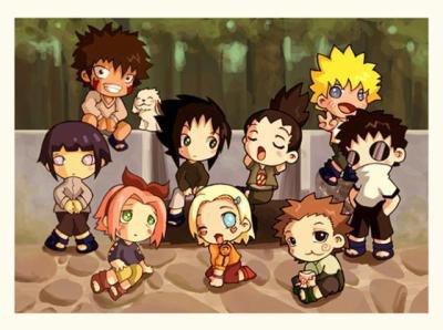 Naruto 16