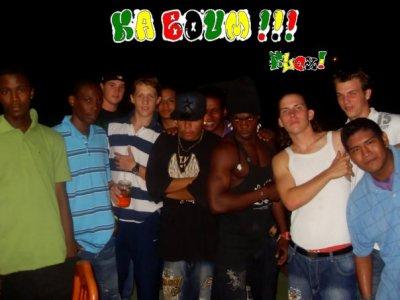 le crew