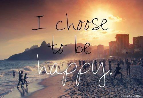 « Le vrai bonheur ne dépend d'aucun être, d'aucun objet extérieur. Il ne dépend que de nous... »  Dalaï Lama