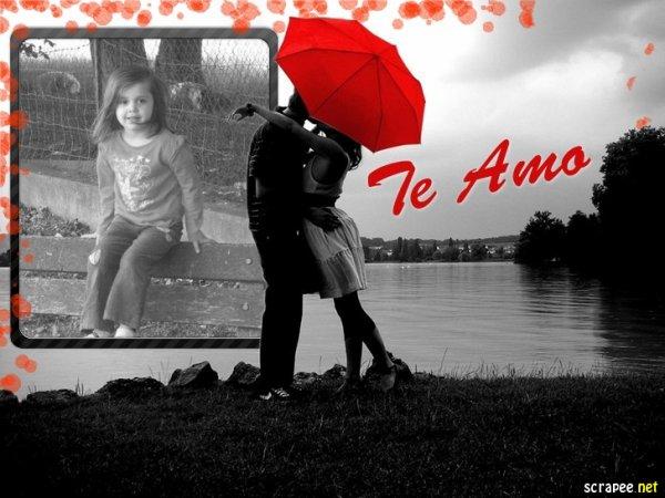 je vous souhaite de bonne vacance mes amours que j aime