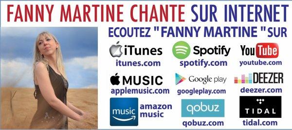 Fanny Martine