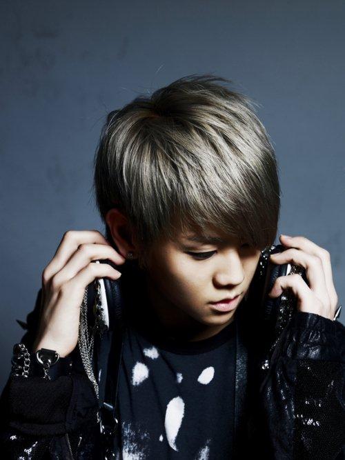 Yang Yo Seob <3