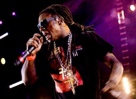 24. Lil Wayne ne fera plus de concerts à New York !