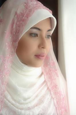 fille de l'islam