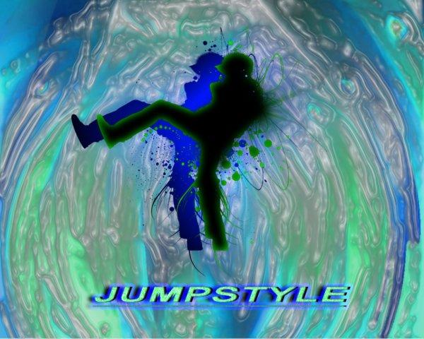 Jumpstyle's world <3