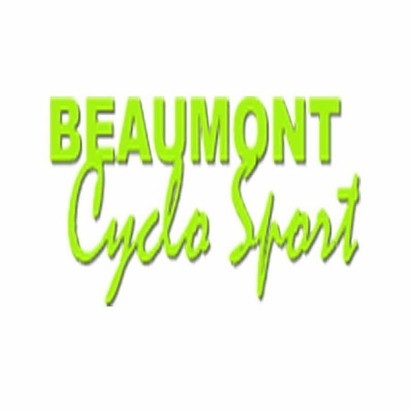 Nouveau sponsor Beaumont Cyclo Sport merci François R !