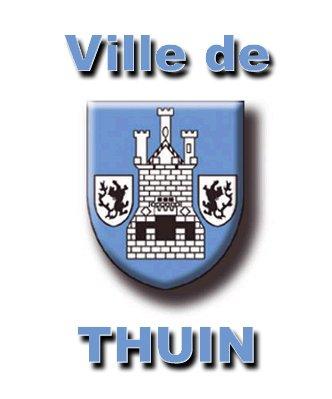 MERCI au Collège Echevinal de la Ville de Thuin, à Soirée Blanchart et à Paul FURLAN pour leur aide pour la bonne cause! Merci!