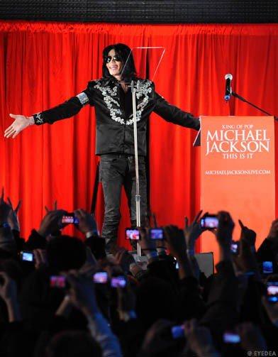 . Bienvenu Sur Best-Of Michael Jackson. .