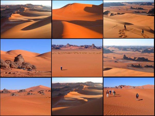 le sahara algerienne.....combien de j'aime merite cette photo