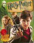 HARRY POTTER ET LES RELIQUES DE LA  MORT  1 année 2010