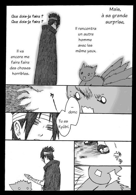 /*/(°_°)\*\ Kyubi Monogatari - Page 3 /*/(°_°)\*\