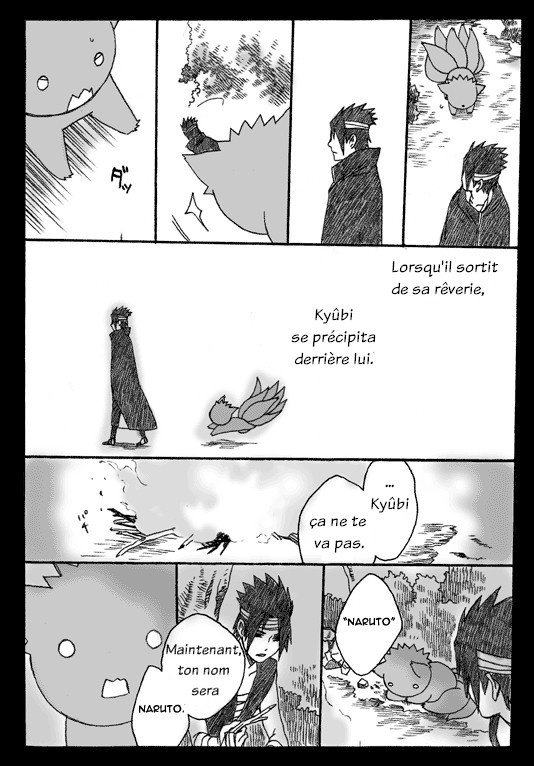 /*/(°_°)\*\ Kyubi Monogatari - Page 5 /*/(°_°)\*\