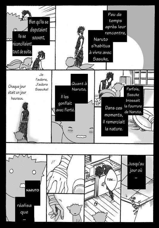 /*/(°_°)\*\ Kyubi Monogatari - Page 7 /*/(°_°)\*\