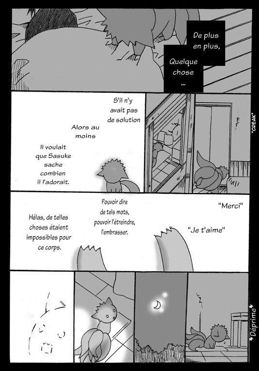 /*/(°_°)\*\ Kyubi Monogatari - Page 9 /*/(°_°)\*\