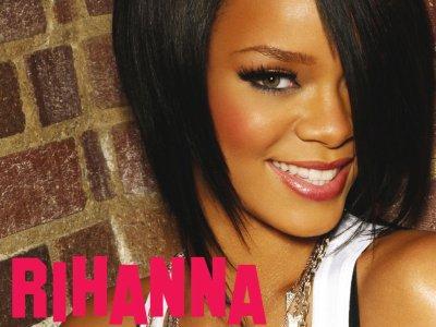 Mon id0le,Rihanna !