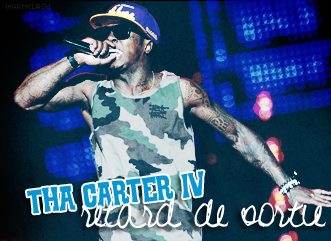 18/08/11Tha Carter IV de Lil Wayne repoussé ?