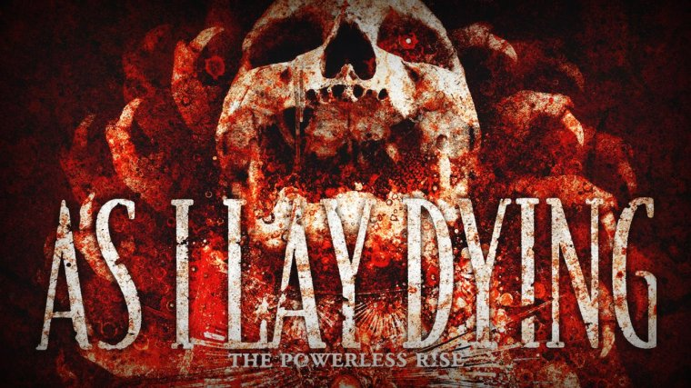 The Powerless Rise / As I Lay Dying - Parallels (2010)