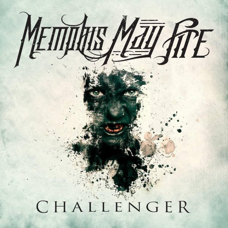 Challenger / Memphis may fire - prove me right (2012)