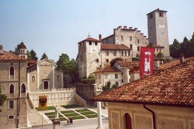 Feltre (Belluno), Veneto, Italia