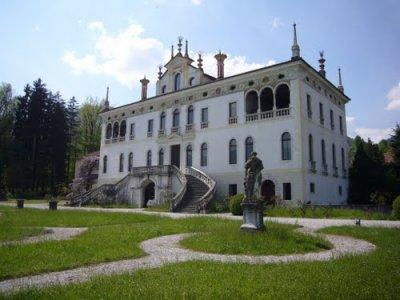 Villa Pasole Berton, Pedavena, Belluno