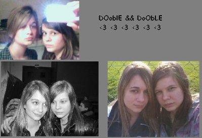 ♥ DoObLe && dOoBlE ♥