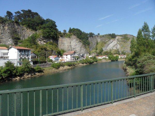 29° jour : Le 29 mai  étape : De Poey de Lescar  à Labenne.  Tour de la France 2102 en SFV de 1953.