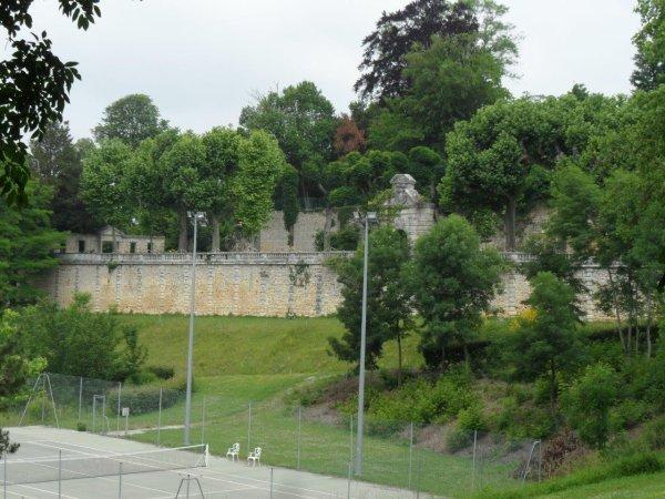 31° jour : Le 31 mai  Etape Saint Vincent de Paul vers Rochefort.
