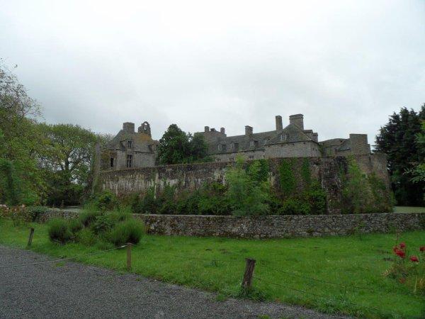 41° jour : Le 10 juin en remontant la presqu'île du Cotentin