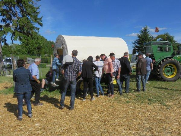 Jean-Yves Brochard à Thimer Gatelles le 20 mai 2017