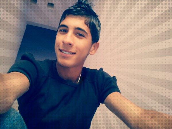 """Just Mee....""""Abdel""""...^^"""