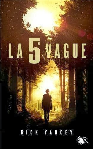 La 5e Vague par Rick Yancey