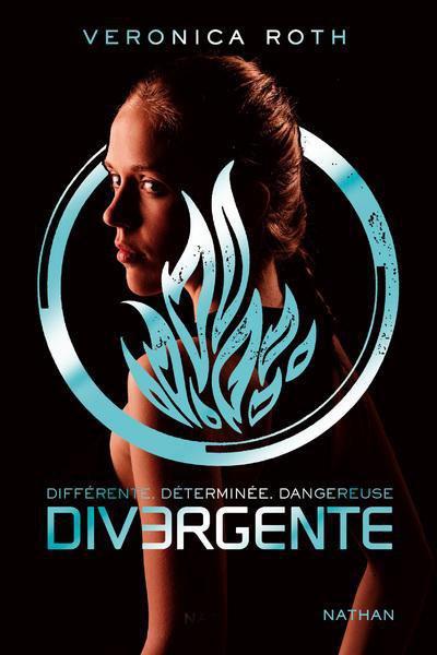 Divergente par Veronica Roth