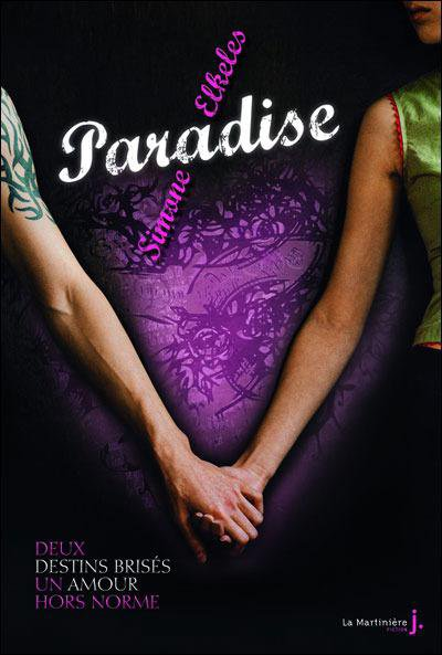 Paradise Tome 1 par Simone Elkeles