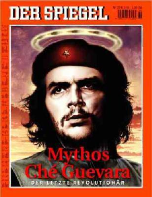 Companero: The Life and Death of Che Guevara