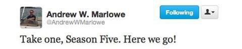 Andrewe Marlowe