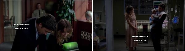 Les moments-clés de l'épisode 07x20 de Grey's Anatomy, « A White Wedding », spécial MerDer.