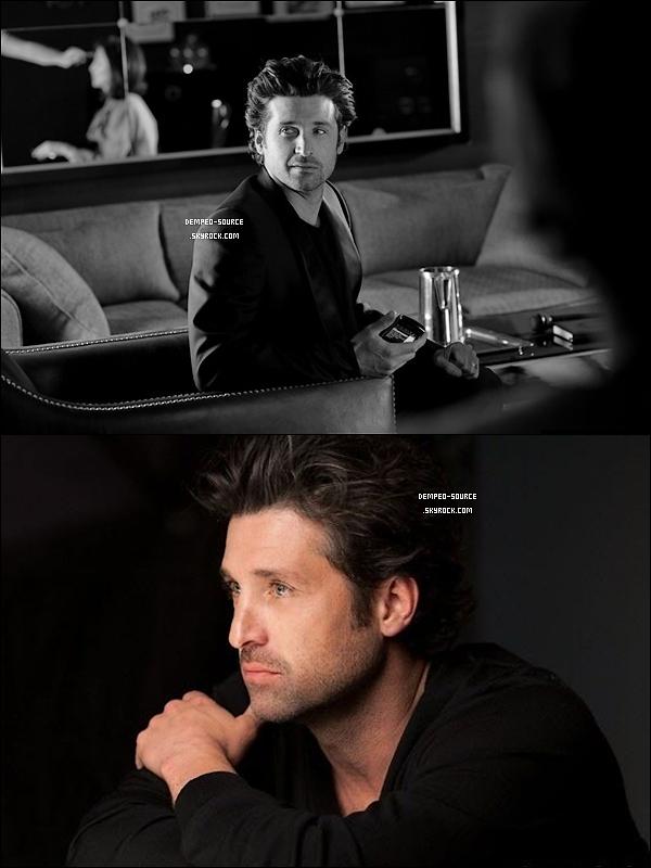♦ Voici de nouveaux stills issus de l'épisode 07x20 de Grey's Anatomy. ♦ Découvrez 2 photos issues d'un shoot de Patrick réalisé pour L'Oréal. SNEAK PEEK 07x21 MerDer__________________ SNEAK PEEK 07x21 Meredith