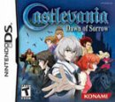 Photo de Castlevania-SON