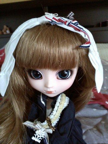 Michaela en haute qualité~! #Hideko