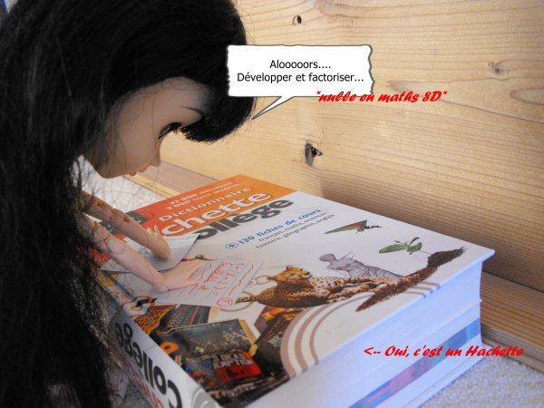 Story de Noël N°1 (Partie 2) #Jasmine
