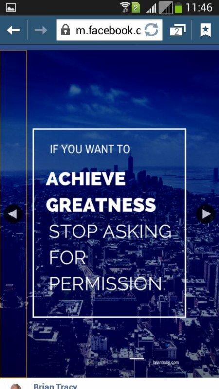 Reach ur goals
