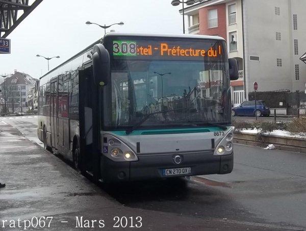 Photos noisy le grand mont d 39 est rer villiers sur marne - Ligne 118 bus ...