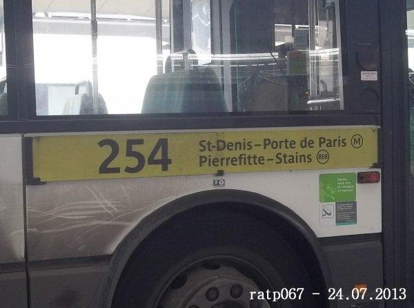 Photos à Saint-Denis - Université Métro