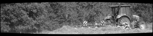 Fanage le Dimanche 13 Mai 2012 ( John-Deere 5820 ) ...