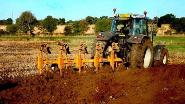 Labours le Dimanche 30 Septembre 2012 ( MF & HUARD ) ...