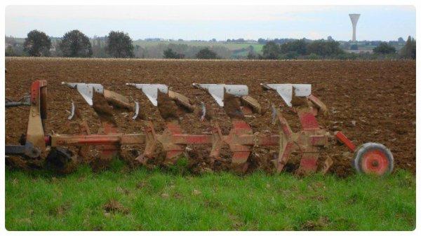 Labours le Lundi 29 Octobre 2012 ( NH & GREGOIRE ) ...