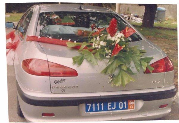decoration voiture mariage abidjan
