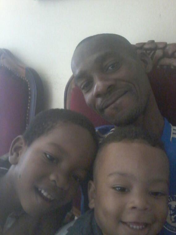 Moi et mes petits