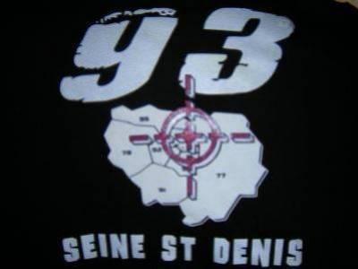 CITES      93       SEINE     SAINT    DENIS