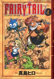 FAIRY TAIL & KILARI